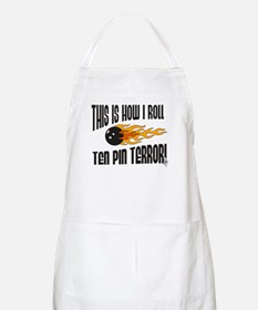 This is How I Roll Bowling Apron