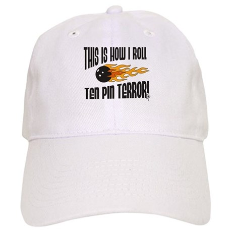 This is How I Roll Bowling Cap