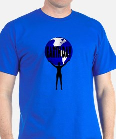 Earth Day Support T-Shirt