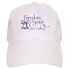 Freedom Swing Baseball Cap