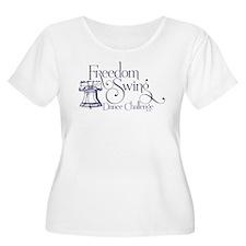 Freedom Swing T-Shirt