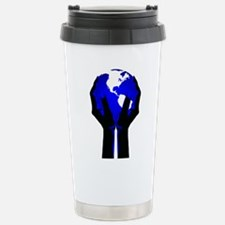 Beautiful Planet Earth Travel Mug