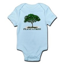 Plant a Tree Infant Bodysuit