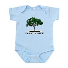 Plant a Tree Onesie