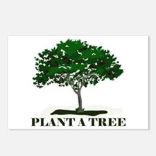 Plant a Tree Postcards (Package of 8)