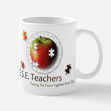 ESE Teachers (Autism) Mug