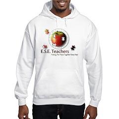 ESE Teachers (Autism) Hoodie