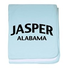 Jasper Alabama baby blanket