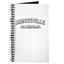 Huntsville Alabama Journal