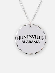 Huntsville Alabama Necklace