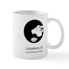 Louisville Lion Dance Mug