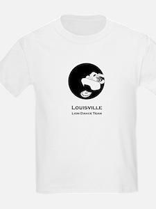 Louisville Lion Dance T-Shirt