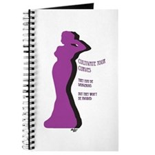 Cultivate Your Curves Journal