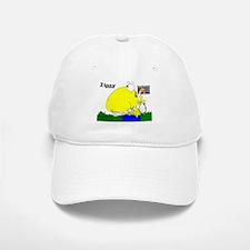 Ziggy Baseball Baseball Cap