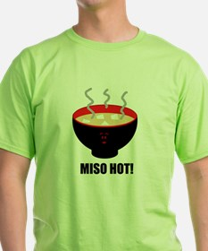 MISO HOT! T-Shirt