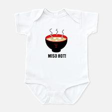 MISO HOT! Infant Creeper