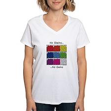 No Skeins, No Gains Shirt