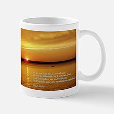 Isaiah 41:10 Small Small Mug