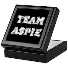 Team Aspie Stash Box