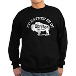 Buffalo New York Sweatshirt (dark)
