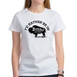 Buffalo New York Women's T-Shirt