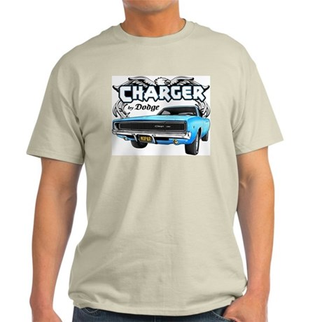 Charger - By Dodge Light T-Shirt