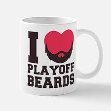 Playoff Beards Mug