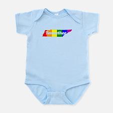 Tennethee Infant Bodysuit