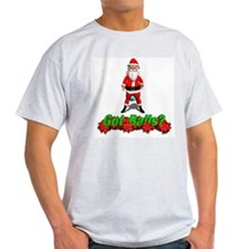 Got balls? (Christmas) Ash Grey T-Shirt