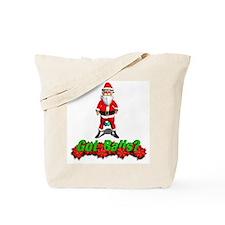 Got balls? (Christmas) Tote Bag