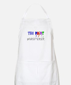 The Whisperer Occupations Apron
