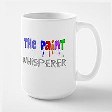 The Whisperer Occupations Large Mug