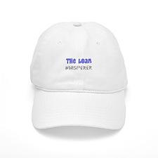 The Whisperer Occupations Baseball Cap