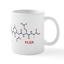 Eliza molecularshirts.com Mug