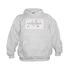 Eliza molecularshirts.com Hoodie