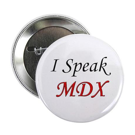 """""""I Speak MDX"""" Button"""
