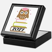 2027 Top Graduation Gifts Keepsake Box
