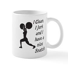 Nice Snatch Mug