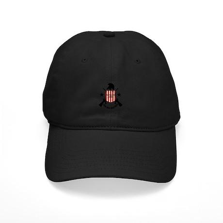 Molon Labe (Come and Take The Black Cap