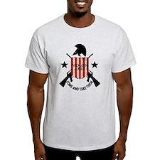 Molon Labe (Come and Take The T-Shirt