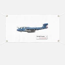 EA-6B Prowler Banner