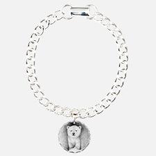 Polar Bear Cub Bracelet