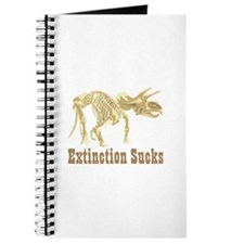 Extinction Sucks Journal