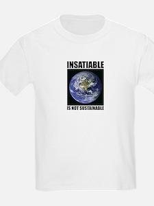 Insatiable Kids T-Shirt