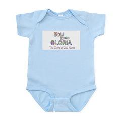 Soli Deo Gloria Infant Bodysuit
