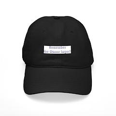 Ozone Layer Baseball Hat