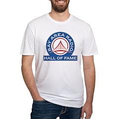 Bay Area Radio Hall of Fame Shirt