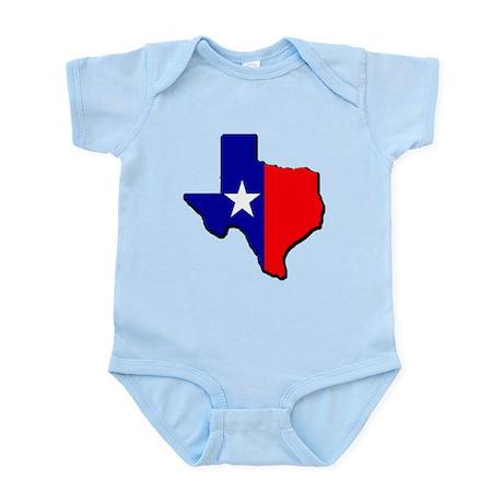 BS FLAG W 11 Infant Bodysuit