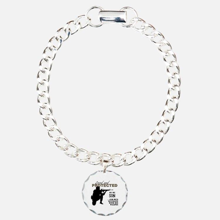 Cute Mothers Bracelet