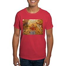 1 Chronicles 16:34 T-Shirt